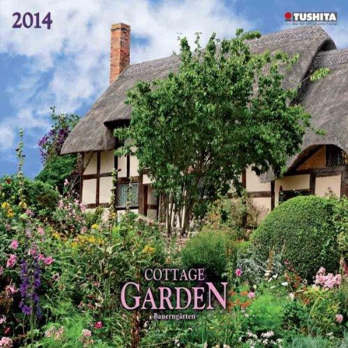 Cottage Garden 2014 (What a Wonderful World)