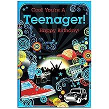 Suchergebnis Auf Amazonde Für Teenager Karten Papierprodukte