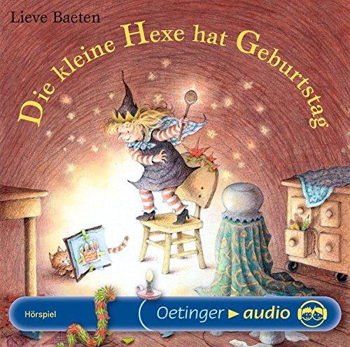 Die kleine Hexe hat Geburtstag (CD): Szenische (Geburtstag Katze Hat)