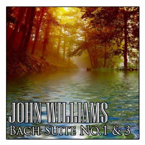 Bach Suite No. 3 In C Major 4. Sarabande