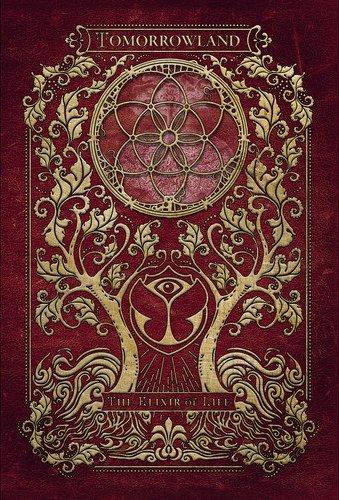 Tomorrowland 2016: The Elixir Of Life [3 CD]