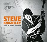 Songtexte von Steve Knightley - Track of Words - Retraced