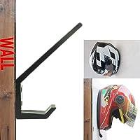 Support de casque invisible, support de rangement mural pour casque de course, remorque, magasin, garage – Support de…