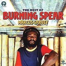Marcus Garvey - the Best of Burning Spear