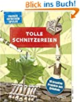Tolle Schnitzereien - 16 kreative Pro...