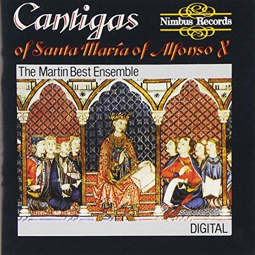 The Cantigas of Santa Maria