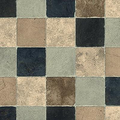 eXtreme® Vinyl Flooring - Kitchen Vinyl Flooring - 3 metres wide choose your own length in 1FT(foot)Lengths
