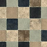 eXtreme® Vinyl Flooring - Kitchen Vinyl Flooring - 3 metres wide choose your own length in 1FT(foot)Lengths