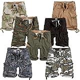 Trooper Vintage Shorts Lightning Edition Urban - L