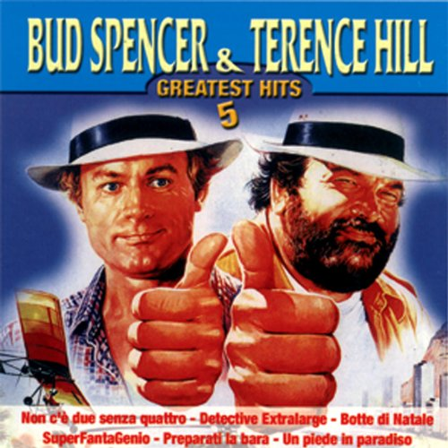 Bud Spencer & Terence Hill Gre...