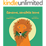 Sansone, sensibile leone