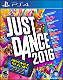 Cheapest Just Dance 2016 on PlayStation 4