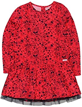 Boboli Vestido Viella De Niña Pa
