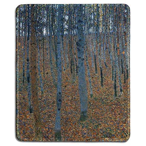 Art Mousepad Serie Beech Grove I by Klimt