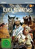 Karl May: Kara Ben Nemsi / Die komplette 26-teilige Abenteuerserie (Pidax Serien-Klassiker) [6 DVDs]