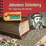 Johannes Gutenberg (Abenteuer & WIssen) hier kaufen