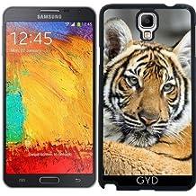 Funda para Samsung Galaxy Note 3 Neo/Lite (N7505) - Tiger_2014_1002 by JAMFoto