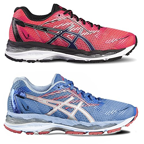 Asics Asics GEL-GLORIFY 3 DIVA PINK/INDIGO BLUE/BLACK - 7,5
