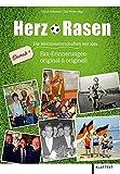 Herzrasen: Damals - Die Weltmeisterschaften seit 1954. Fan-Erinnerungen: original & originell