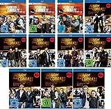 Alarm für Cobra 11 - Staffel 30-40 [Blu-ray]
