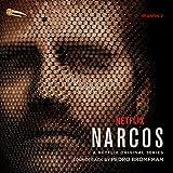 Narcos:Season 2 [TV Series]