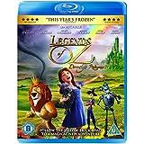Legends of Oz: Dorothy's Return BD