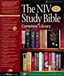 The New International Version Study B...