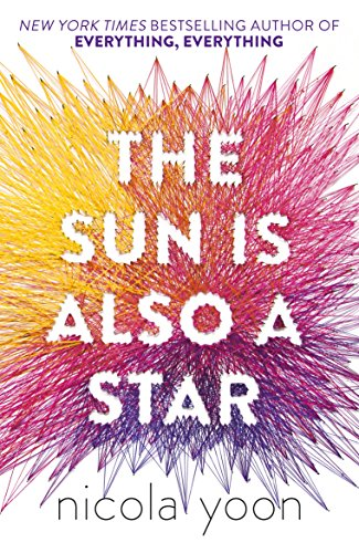The Sun Is Also A Star por Nicola Yoon