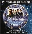 Stargate SG-1 - L'intégrale des 10 saisons + 3 films [Édition Limitée]