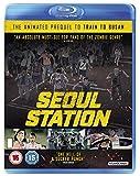 Seoul Station [Edizione: Regno Unito] [Blu-ray] [Import italien]