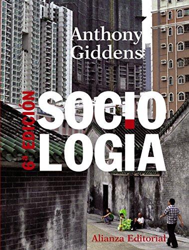Sociología (El Libro Universitario - Manuales) (Spanish Edition)