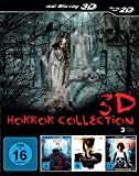 Horror-Collection 3D Box: 3 Filme in einer Box [3D Blu-ray]