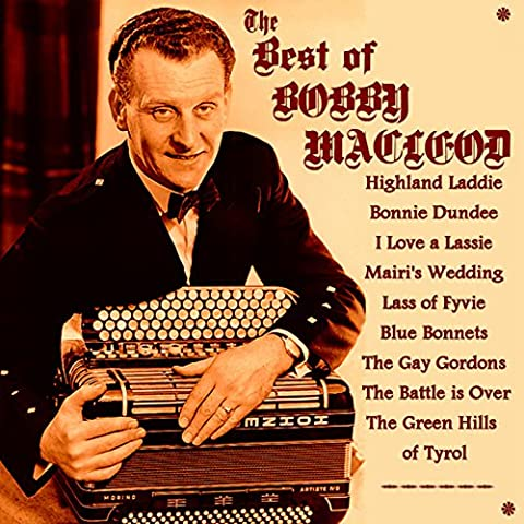 Medley: 32 Bar Jig Medley, Kenmure's up an Awa', The Bugle Horn, Stool of Repentance, Kinlock of Kinlock