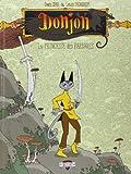 Donjon Zénith, tome 3 - La Princesse des Barbares