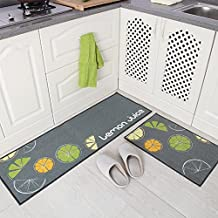 Tapis cuisine for Cuisine 6m de long