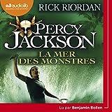 Telecharger Livres La mer des monstres Percy Jackson 2 (PDF,EPUB,MOBI) gratuits en Francaise