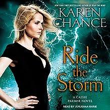 Ride the Storm (Cassandra Palmer)