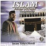 The Spirituality & Rituals of Islam Audio CD by Imam Yahya Hendi by Imam Yahya Hendi