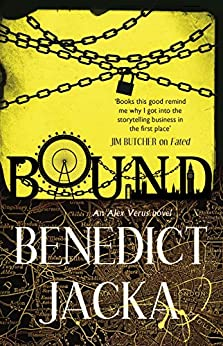 bound-an-alex-verus-novel-from-the-new-master-of-magical-london-english-edition