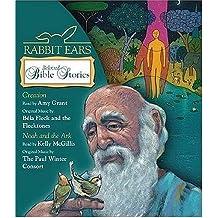 Beloved Bible Stories (Rabbit Ears)