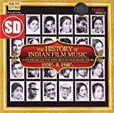 The History Of 30s & 40s Indian Film Mus...