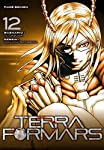 Terra Formars Edition simple Tome 12