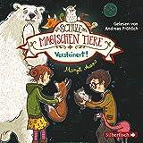Versteinert! (Die Schule der magischen Tiere 9): 2 CDs