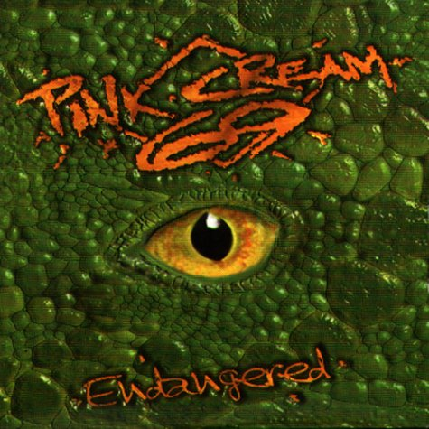 Pink Cream 69: Endangered [DIGIPACK] (Audio CD)