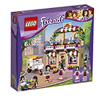 LEGO\x20Friends\x2041311\x20\x2D\x20Heartlake\x20Pizzeria
