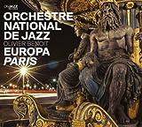 Europa Paris / Orchestre National de Jazz | Benoit, Olivier. Chef d'orchestre. Guitare