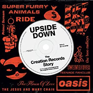 Upside Down: The Story Of Creation OST