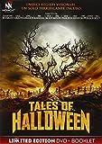 tales of halloween (ltd) (dvd+booklet) DVD Italian Import by darren lynn bousman
