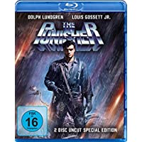 The Punisher - Uncut