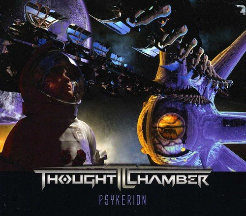Thought Chamber: Psykerion (Limited Edition) (Audio CD)